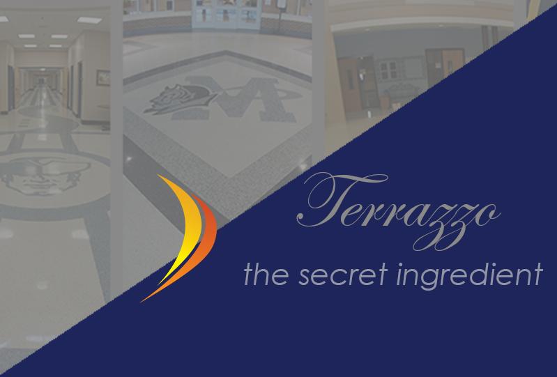 Terrazzo Secret Ingredient