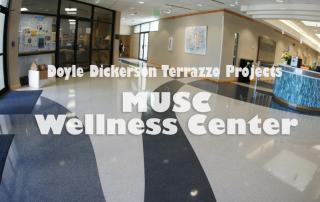 MUSC Wellness Center
