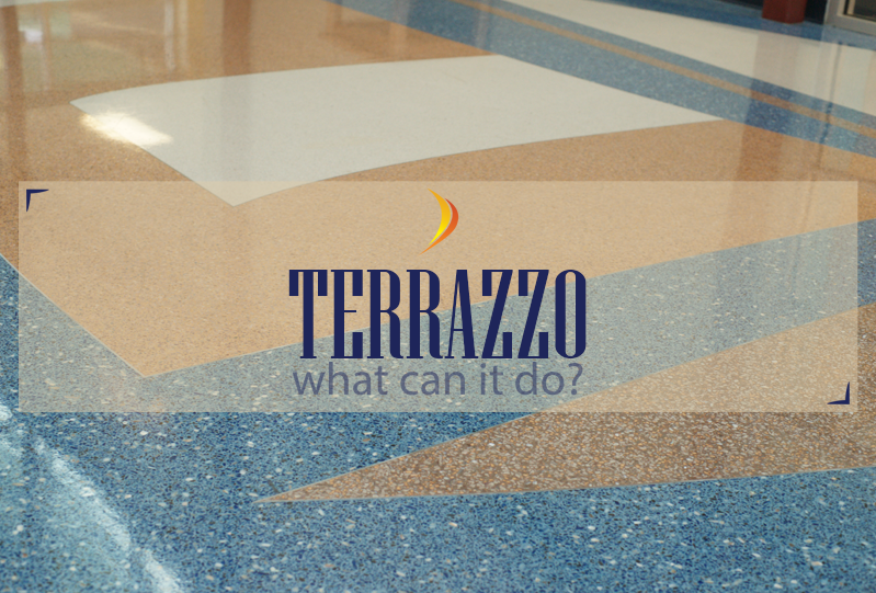 Terrazzo Applications: What Can It Do
