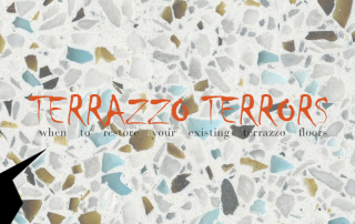 Terrazzo Terrors