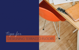 Tips for Designing Terrazzo Floors