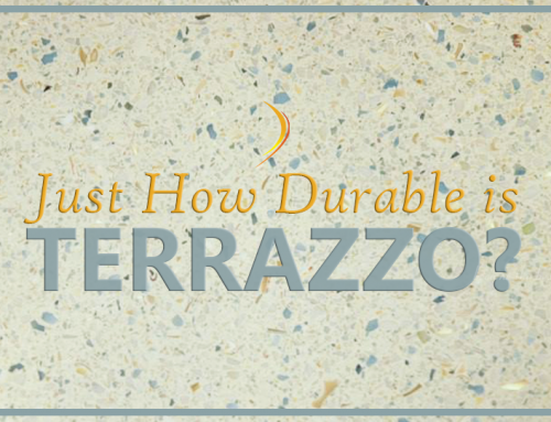 How Durable is Terrazzo?
