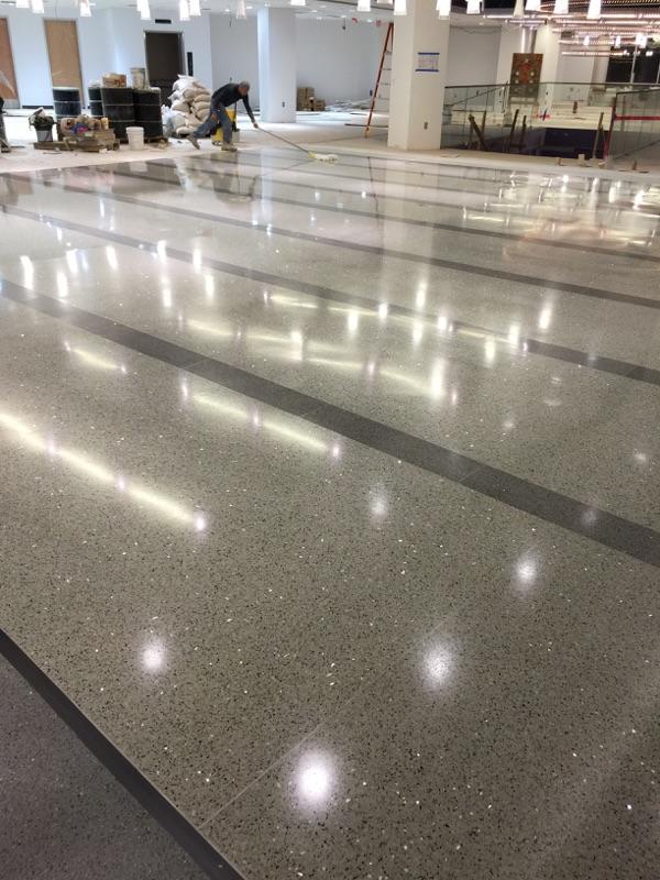 How Do I Clean Terrazzo Floors?