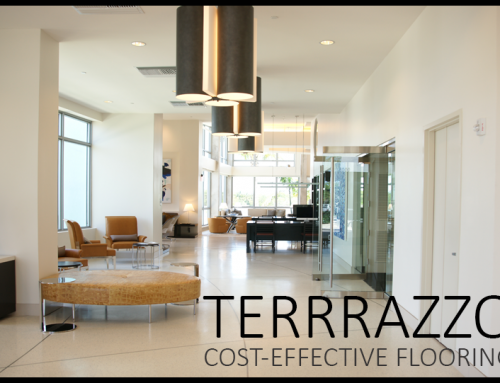 Terrazzo: Cost-Effective Pricing