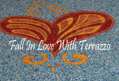 Fall In Love With Terrazzo
