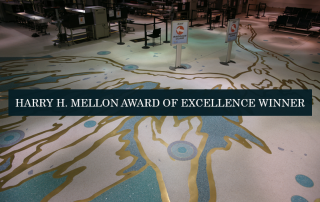 Harry H Mellon Award of Excellence Fort Lauderdale International Airport