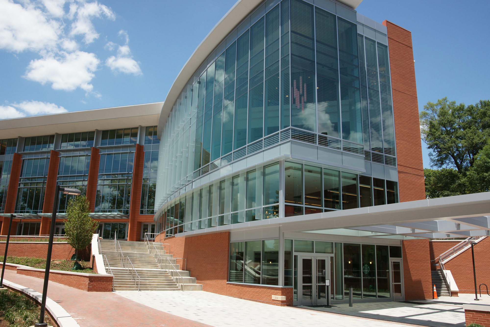 North Carolina State University Student Talley Center