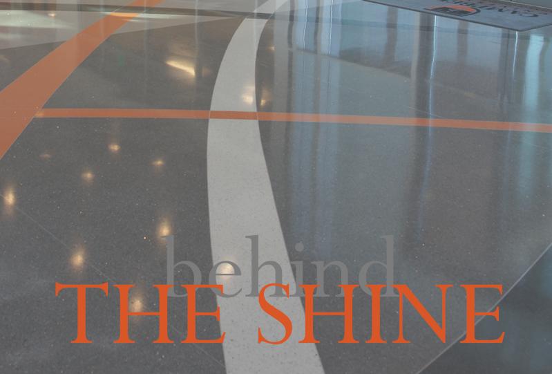 Terrazzo: What's Behind the Terrazzo Shine