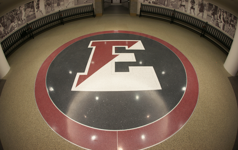 Episcopal High School Terrazzo Flooring
