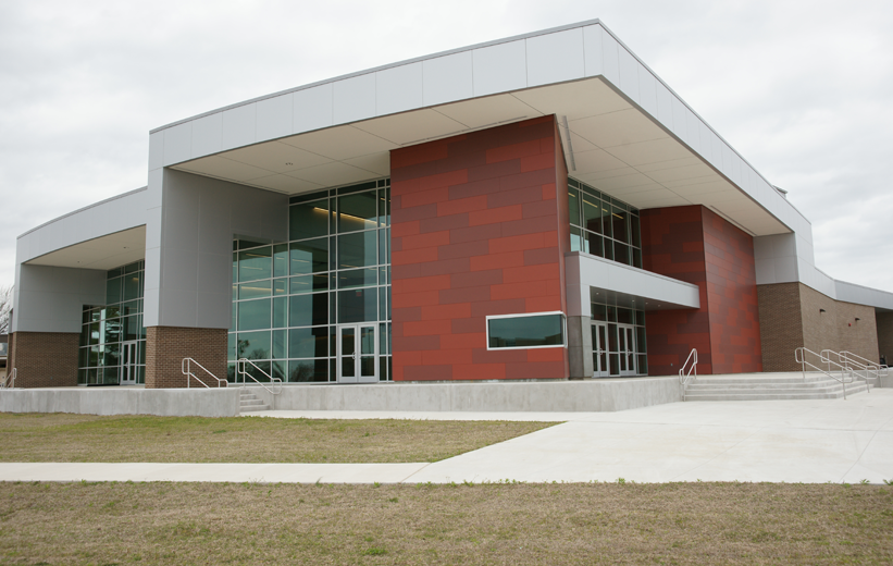 Marion Performing Arts Center