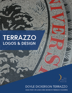 Case Studies: Terrazzo Logos and Design