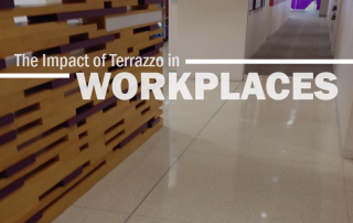 The Impact of Terrazzo In Workplaces