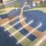 Carolina Park Elementary School Terrazzo Flooring Installation