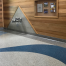 Haywood County Rest Area Terrazzo Flooring