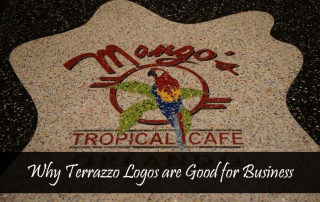 Why Terrazzo Logos are Good for Business