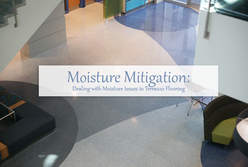 Moisture Mitigation: Dealing with Moisture Related Issues