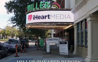 Miller Theater Reborn