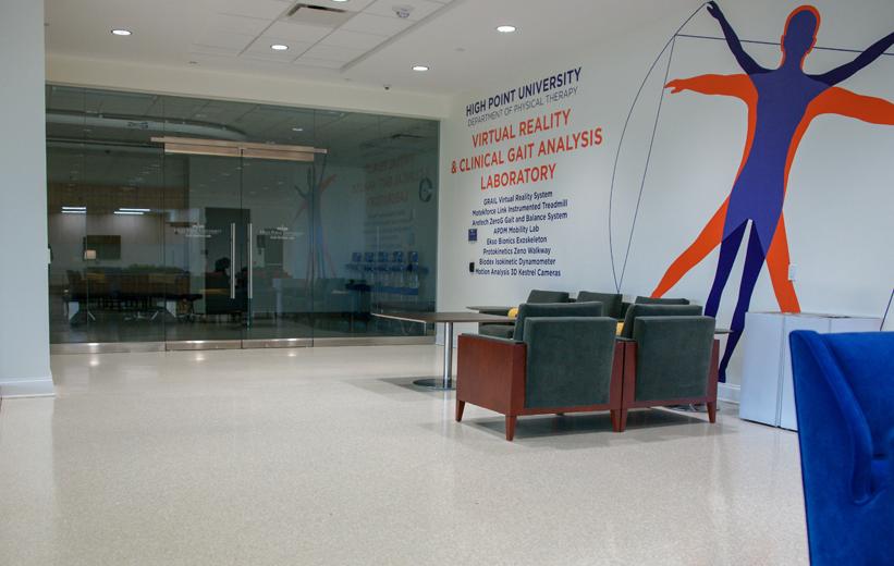 HPU School of Health Sciences