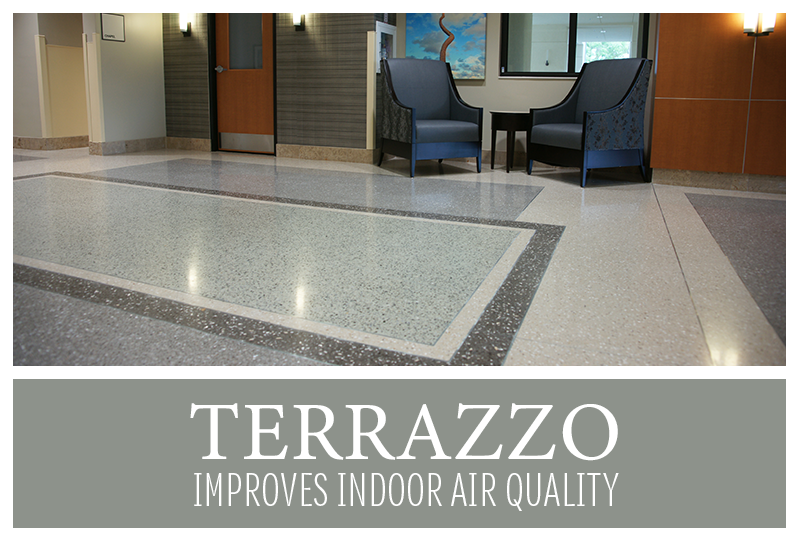 What Do You Need For A Terrazzo Floor Installation