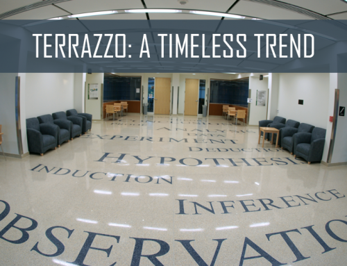 Terrazzo: A Timeless Trend