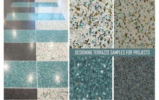 Terrazzo Design Features Archives Doyle Dickerson Terrazzo