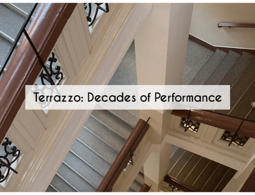 Terrazzo Durability: Decades of Performance